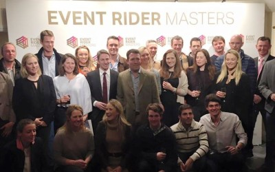 Event Rider Masters – an exciting new concept for the sport of eventing